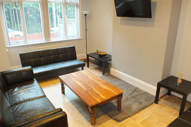 Thumbnail Terraced house to rent in Rokeby Gardens, Leeds, West Yorkshire