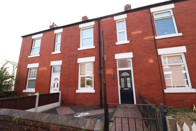 Thumbnail Terraced house for sale in Willow Grove, Formby, Liverpool