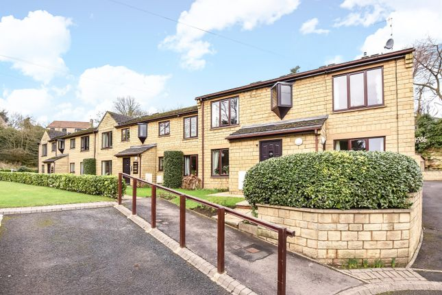 Thumbnail Flat for sale in North Grove Court, Wetherby
