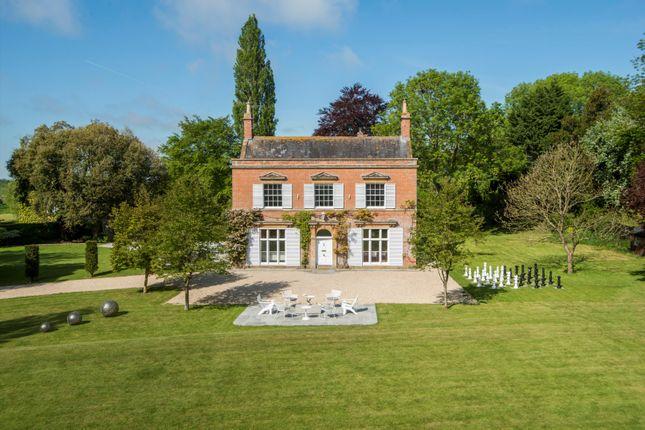 Thumbnail Detached house for sale in Drayton Manor, School Street, Drayton, Langport, Somerset