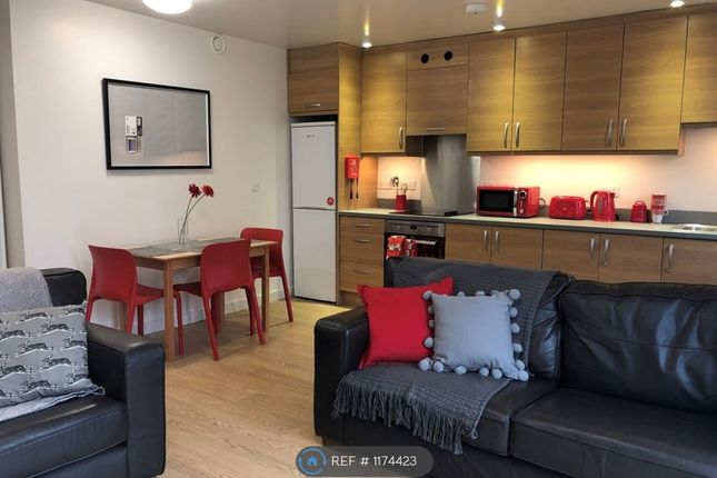 4 bed flat to rent in Greenhill Road, Winchester SO22