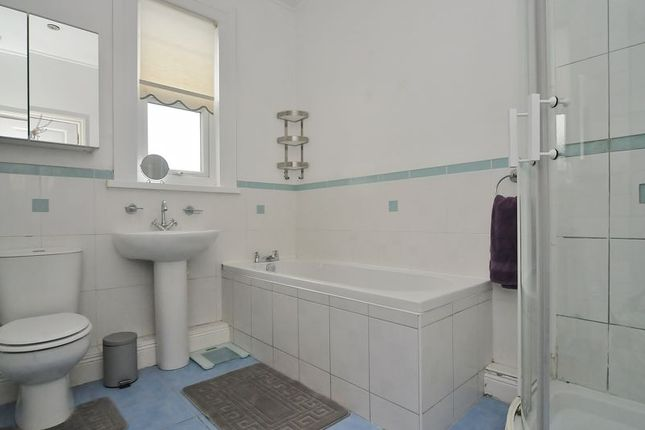 4 Piece Bathroom of Bickham Park Road, Plymouth PL3