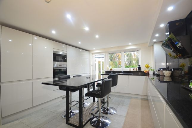Kitchen of Woodland Avenue, Hove BN3