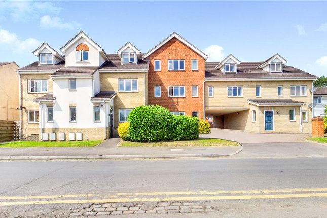 Flat to rent in Pipers Gate, Star Road, Caversham, Reading