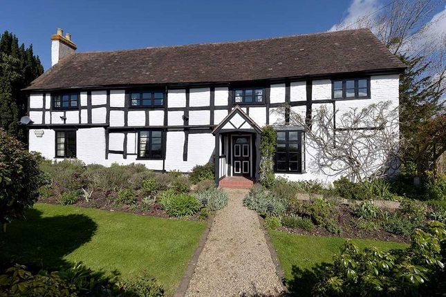 Thumbnail Detached house for sale in Quay Lane, Earls Croome, Worcester, Worcestershire