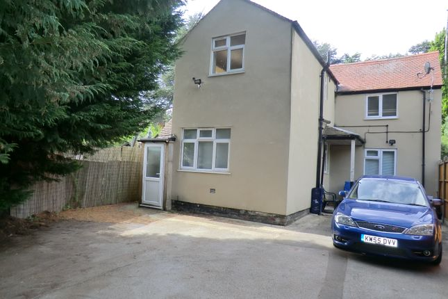 Thumbnail Flat to rent in Kenpas Highway, Styvechale, Coventry