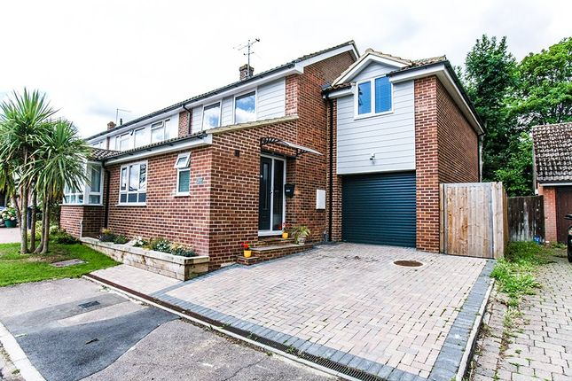Poultney Road, Stansted CM24