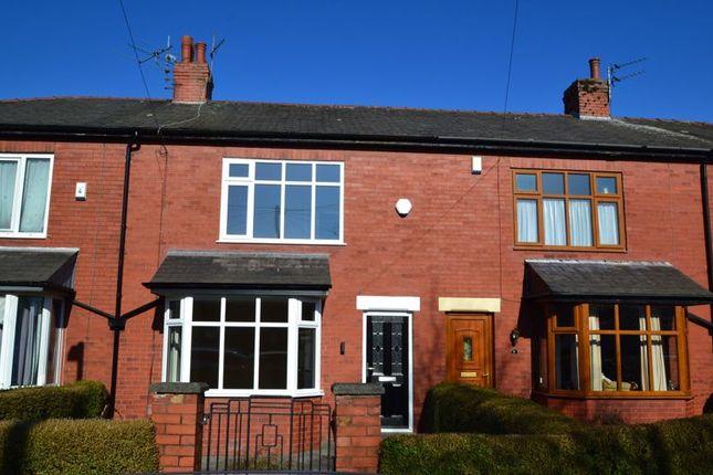 2 bed property for sale in Brydeck Avenue, Penwortham, Preston PR1