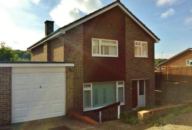 Thumbnail Detached house to rent in Osprey Gardens, Selsdon, South Croydon