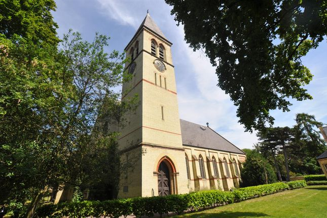 Thumbnail Property for sale in St. Luke's Church, Fairfield Hall, Stotfold