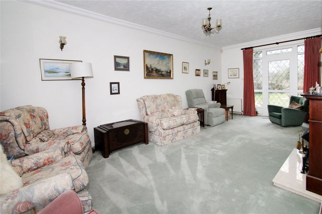 Living Room of Ham Manor, Angmering, West Sussex BN16