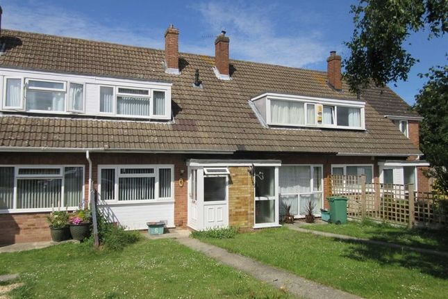 Thumbnail Terraced house to rent in Woburn Avenue, Tuffley, Gloucester