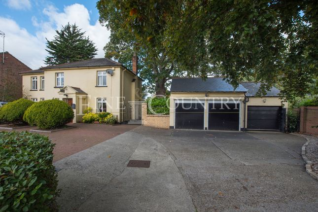 Thumbnail Detached house for sale in Widford Road, Chelmsford