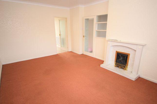 Lounge of Whitefield Road, Penwortham, Preston PR1