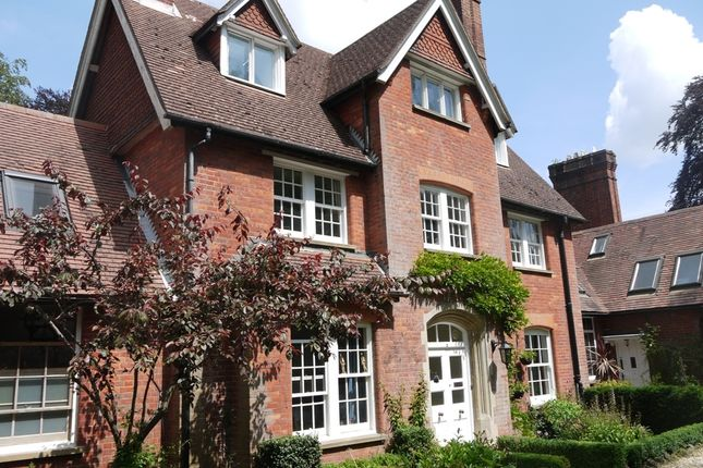 Thumbnail Flat to rent in 2 Anderson Court, Shepherds Hill, Haslemere