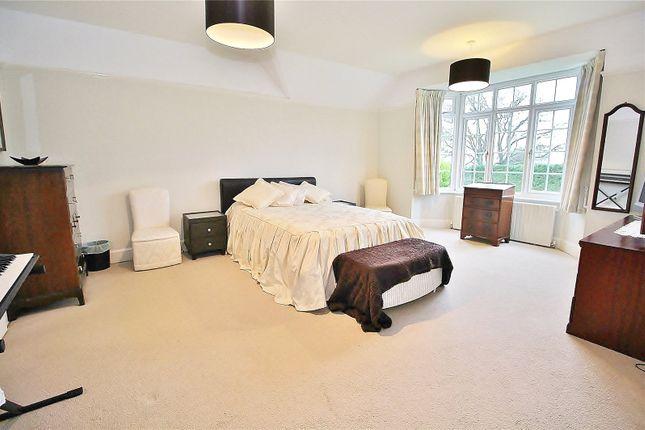 Bedroom of Salvington Hill, High Salvington, West Sussex BN13