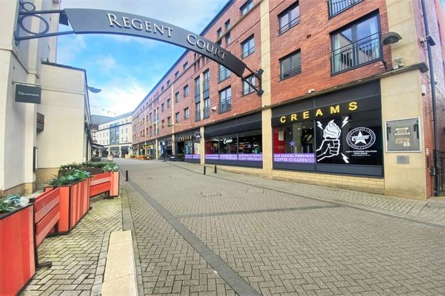 Thumbnail Flat for sale in Livery Street, Leamington Spa