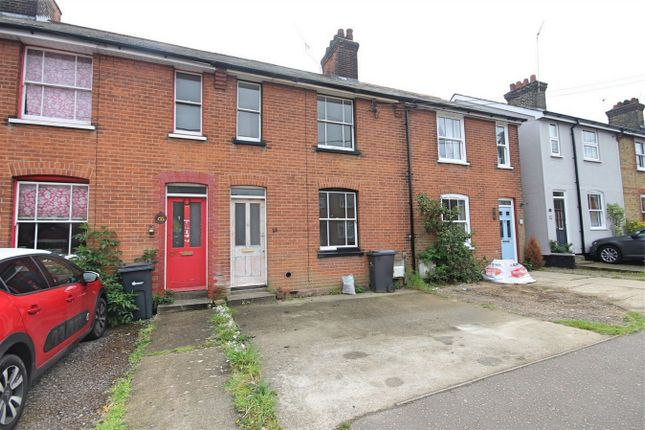 Thumbnail Terraced house to rent in Guithavon Road, Witham, Essex