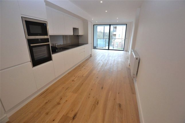 Thumbnail Flat to rent in Ajax House, 205 Green Lanes, Palmers Green, London