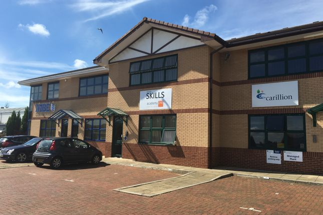 Thumbnail Office for sale in Priory Mews, Birkenhead