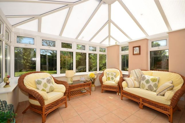 Thumbnail Detached house for sale in Pickering Street, Maidstone, Kent