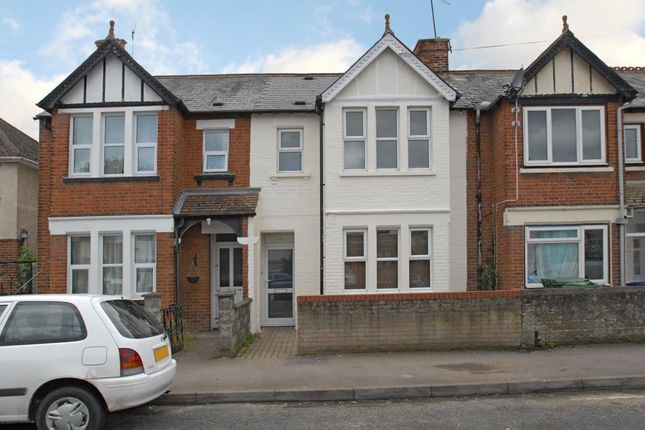 5 bed terraced house to rent in East Oxford, Hmo Ready 5 Sharers