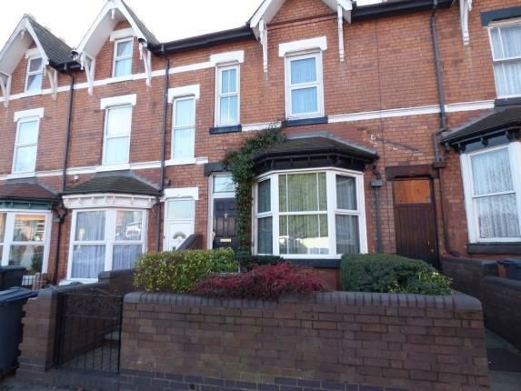 Thumbnail Terraced house for sale in Coventry Road, Small Heath, Birmingham, West Midlands