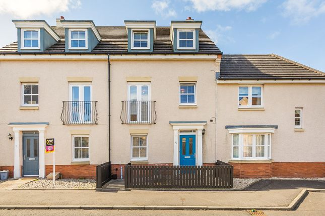 4 bed terraced house for sale in Park Gardens, Wallyford, Musselburgh EH21