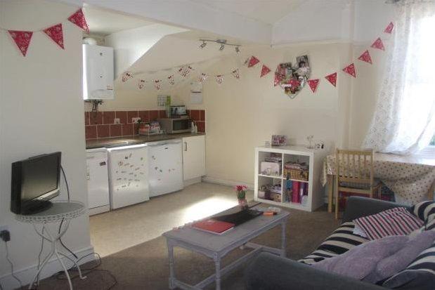Thumbnail Flat to rent in 3 Bed, Park Road, Lenton, Nottingham