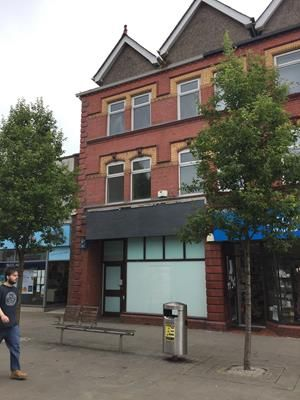 Thumbnail Retail premises to let in 2 Quay Street, Ammanford, Carmarthenshire