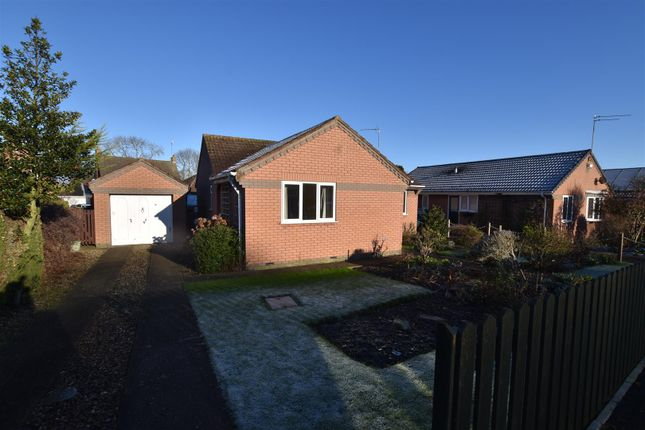 3 bed detached bungalow for sale in Old Lane, Sigglesthorne, Hull HU11