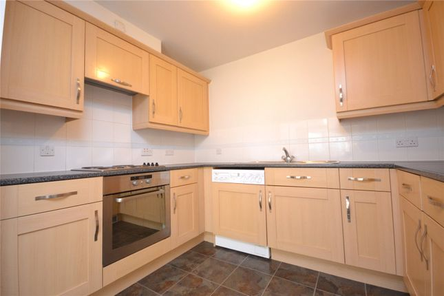 Thumbnail Flat to rent in Alder Court, Cline Road, London