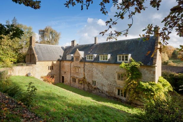 Thumbnail Detached house to rent in Compton Durville, South Petherton