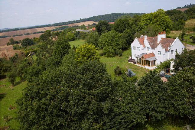 Thumbnail Property for sale in Old Church Hill, Langdon Hills, Essex