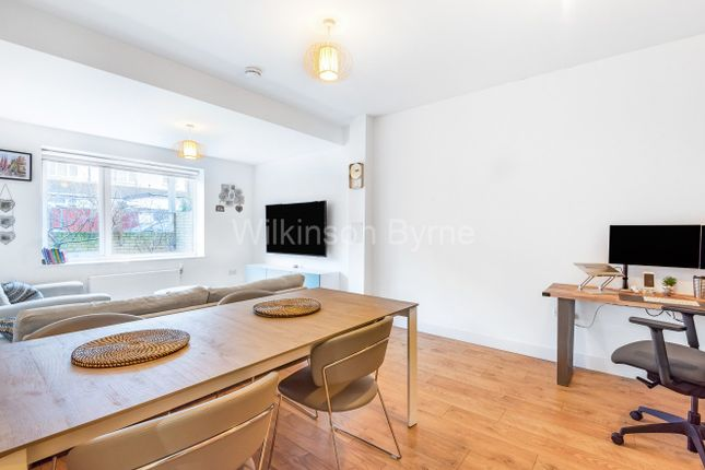 Thumbnail Terraced house for sale in Gateway Mews, Bounds Green, London