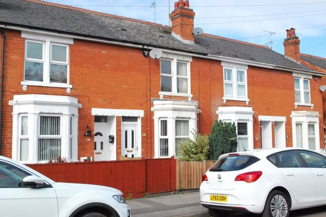 Thumbnail Terraced house for sale in Bloomfield Road, Linden, Gloucester