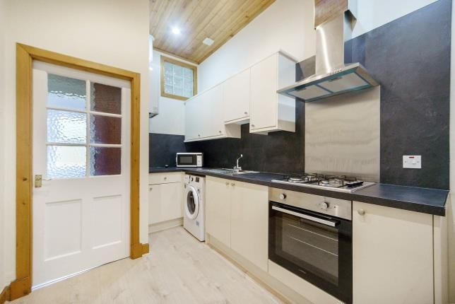 Kitchen of Glebe Road, Kilmarnock, East Ayrshire KA1