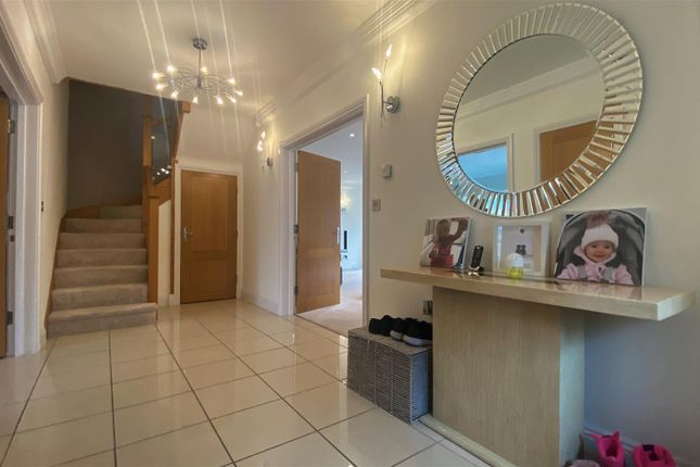 Hallway of Inverness Road, Canford Cliffs, Poole BH13