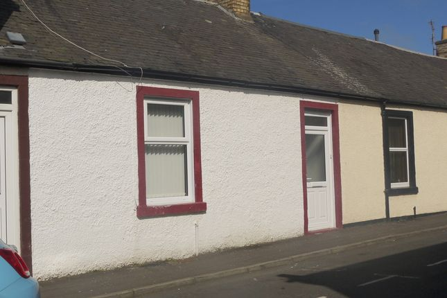 Thumbnail Cottage for sale in Gardiner Street, Prestwick