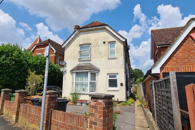 1 bed property to rent in Osborne Road, Andover SP10