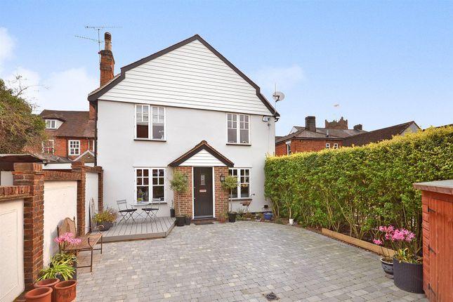 Thumbnail Detached house for sale in Fryerning Lane, Ingatestone