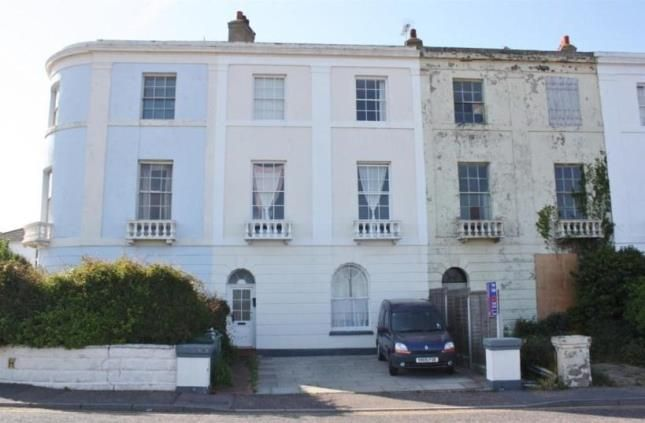 Thumbnail Terraced house for sale in The Parade, Walton On The Naze
