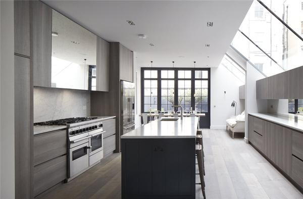 Thumbnail Property for sale in Musard Road, London