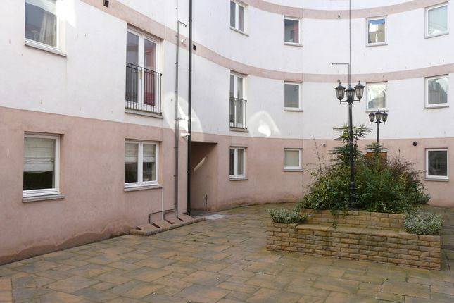 Thumbnail Flat to rent in The Old Corn Exchange, Sandgate, Berwick Upon Tweed, Northumberland