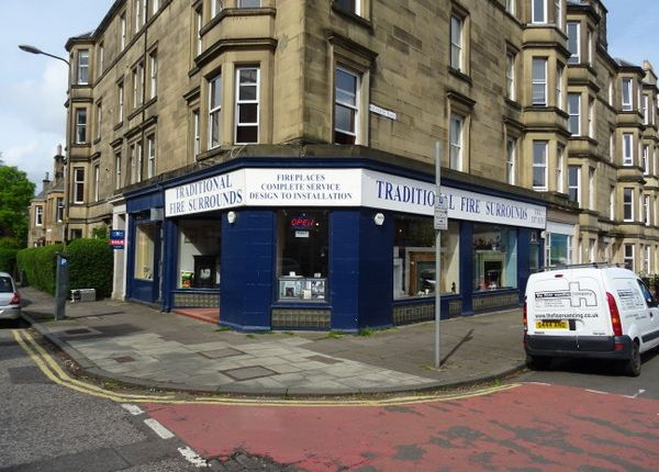 Retail premises for sale in Polwarth Gardens, Edinburgh