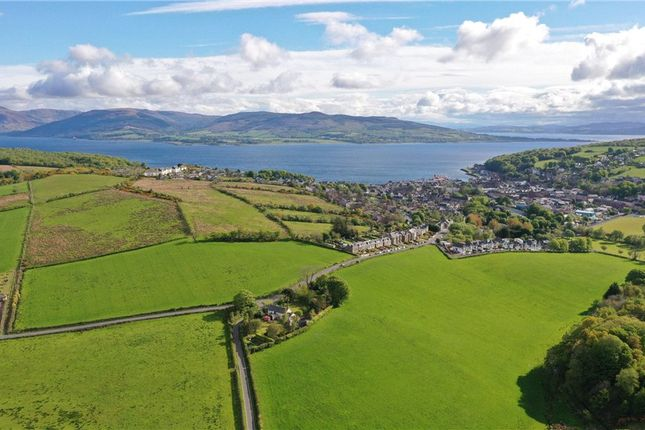 4 bed detached house for sale in Barone Cottage, Barone Road, Rothesay, Isle Of Bute PA20