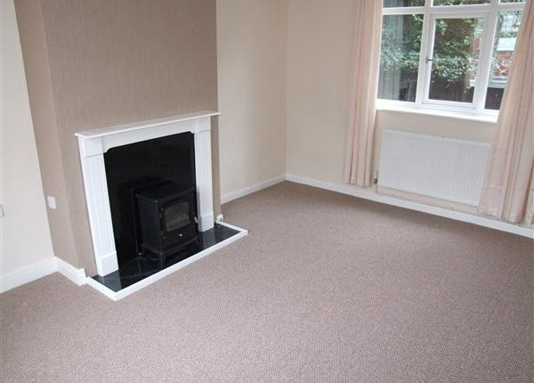 Thumbnail Town house to rent in Oxford Street, Penkhull, Stoke-On-Trent