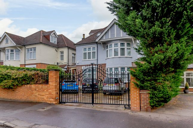 Thumbnail Detached house for sale in Snakes Lane West, Woodford Green