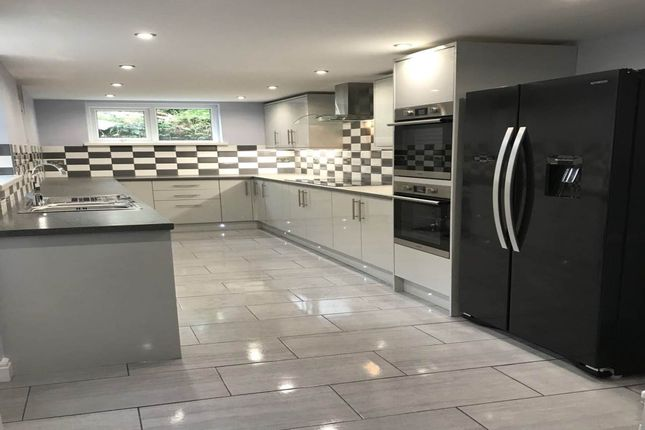 Thumbnail Property to rent in Kingsland Terrace, Treforest, Pontypridd