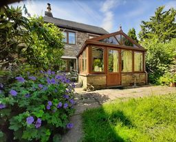 Thumbnail Detached house for sale in Rose Cottage, Slaggyford